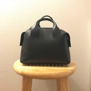 Alexander Wang Rogue Black Bag in size Small